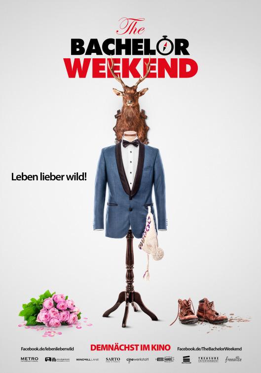 bachelor weekend