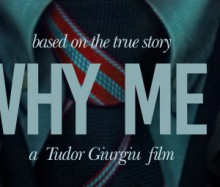 why me teaser poster